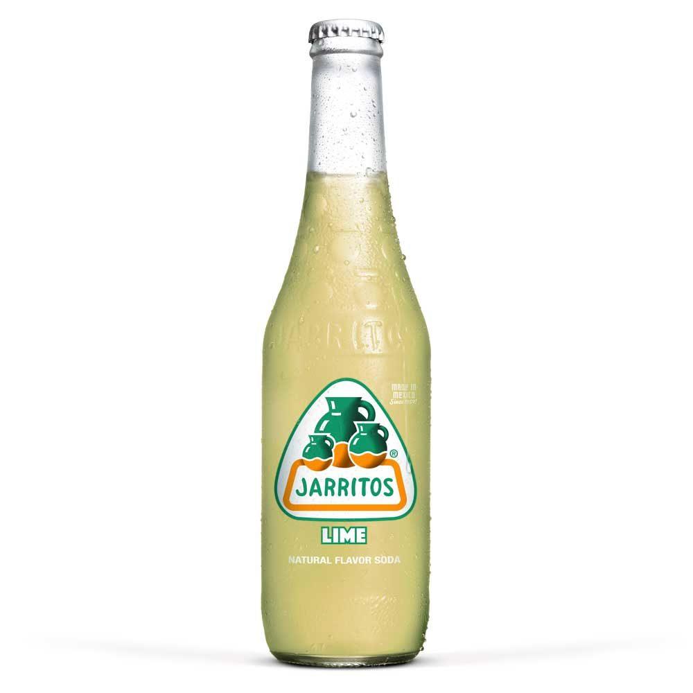 Refresco sabor lima limon