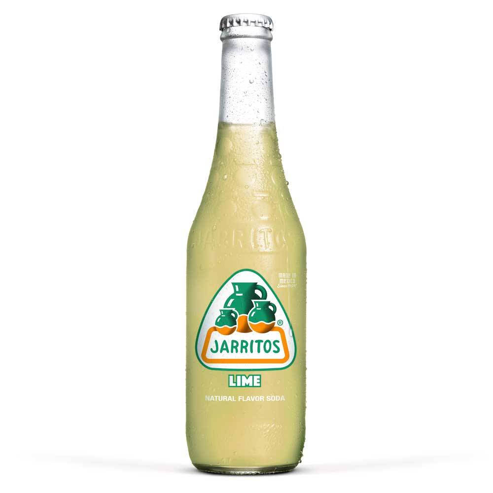 Refresco sabor lima limon