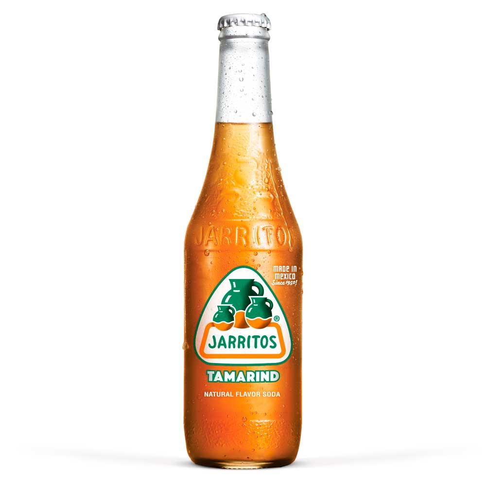 refresco de tamarindo Jarritos