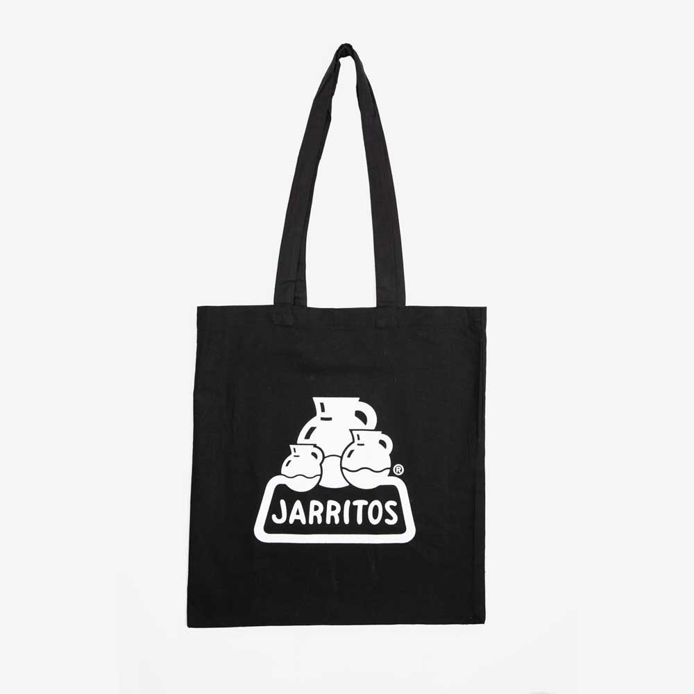 Tote Bag logo jarritos